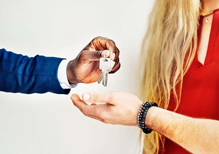 Immobilienfinanzierung Kontakt