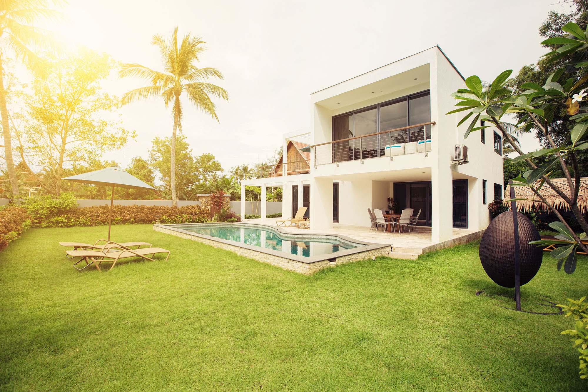 Immobilienfinanzierung Navianas Home