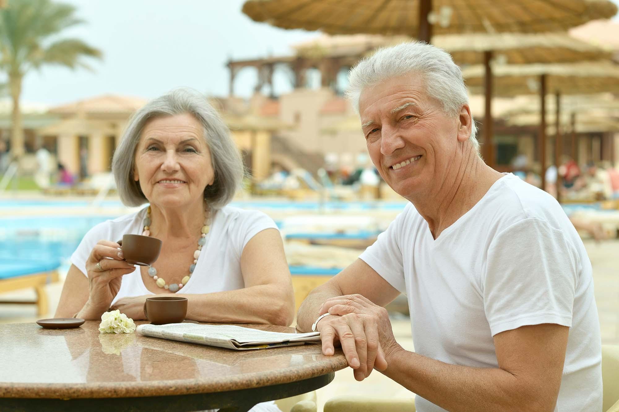 Pensionsplanung Home