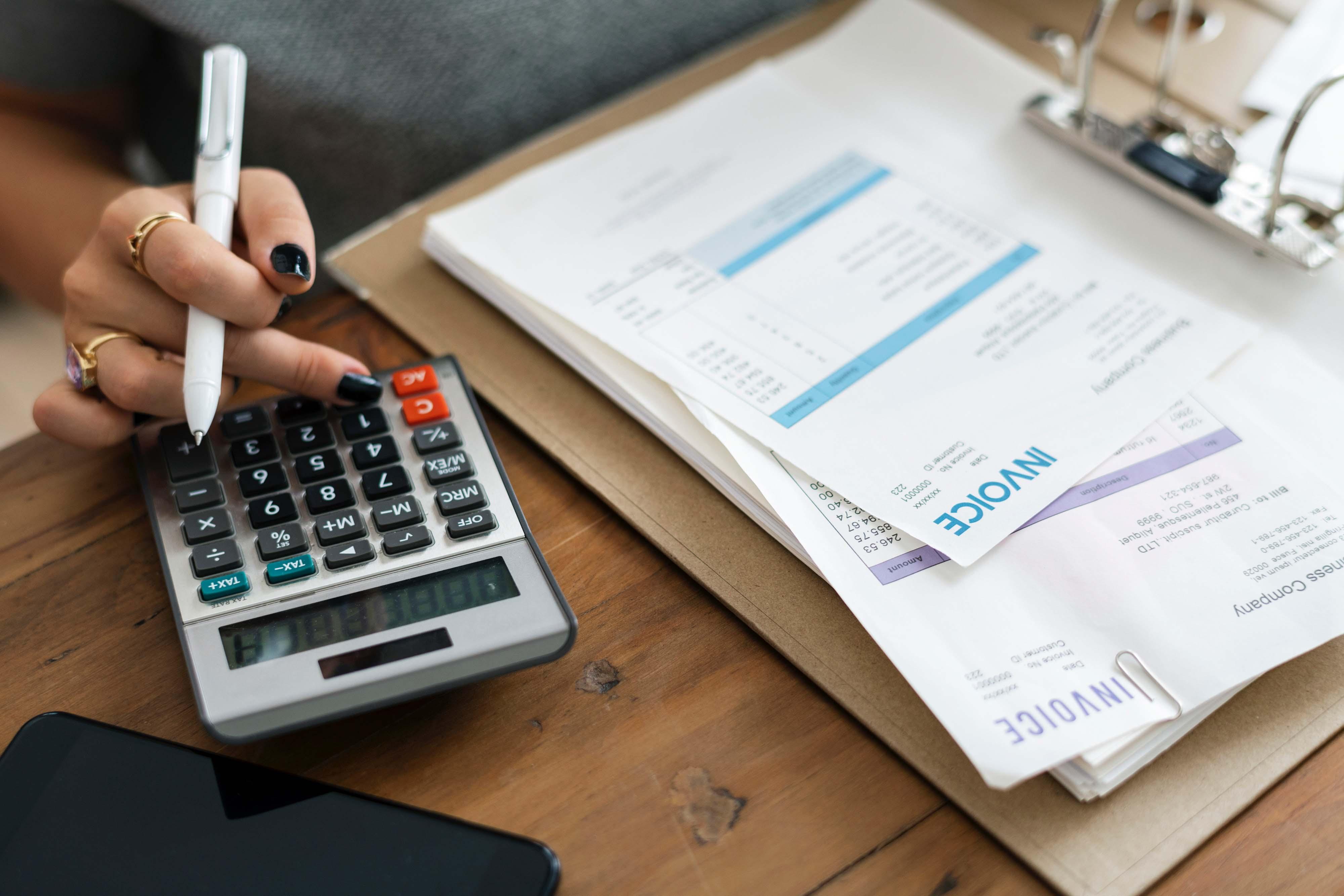 Navianas Finanzplanung
